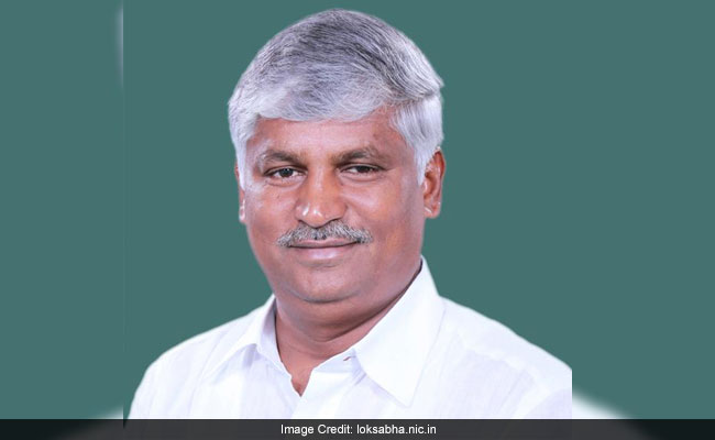 Karnataka Minister Says Income Tax Officials Searched His Apartment