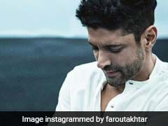 Farhan Akhtar Says That He Wanted To Focus On His Debut Music Album 'Without Any Distractions'