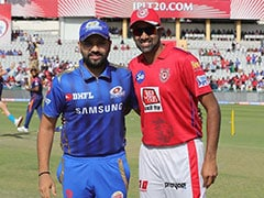 IPL 2019: Mumbai Indians Eye 3rd Straight Win, Host Buoyant Kings XI Punjab