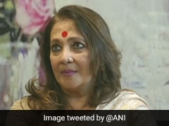 "Election 2019 - ""A Little Violence Happens..."": Moon Moon Sen After ""Bed Tea"" Excuse"