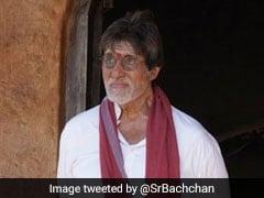 Amitabh Bachchan And <I>Baahubali</I> Star Ramya Krishnan To Reunite 20 Years After <I>Bade Miyan Chote Miyan</i>