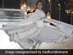 Madhuri Dixit Says That Her Next Film <i>Kalank</i> Is 'Far From Simple'