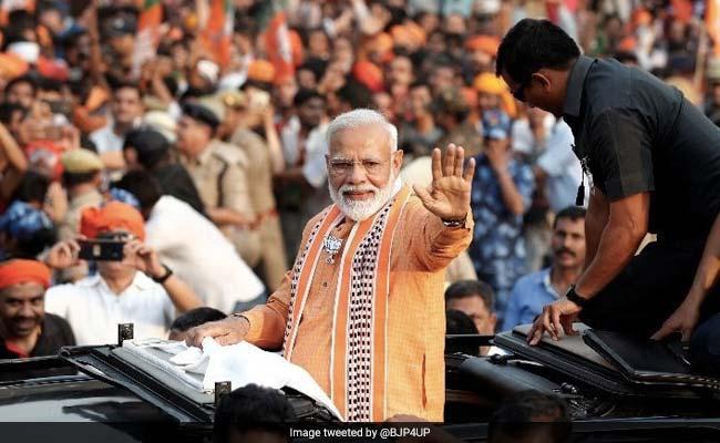 आखिरी चरण के चुनाव से ठीक पहले PM मोदी ने अपने संसदीय क्षेत्र वाराणसी की जनता से की यह अपील, देखें VIDEO
