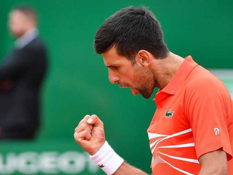 Novak Djokovic Extends Lead As World No.1, Fabio Fognini Climbs Rankings