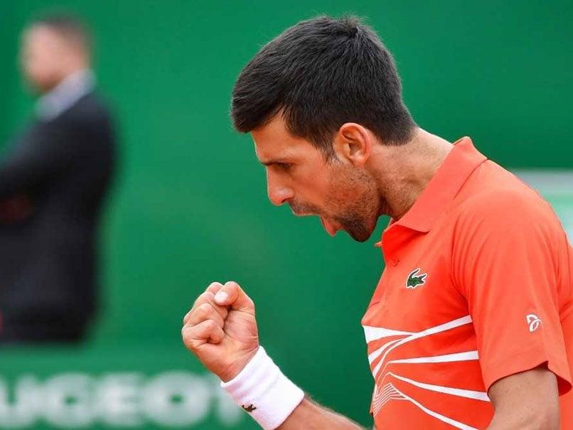 Novak Djokovic Extends Lead As World No.1, Fabio Fognini Climbs Rankings