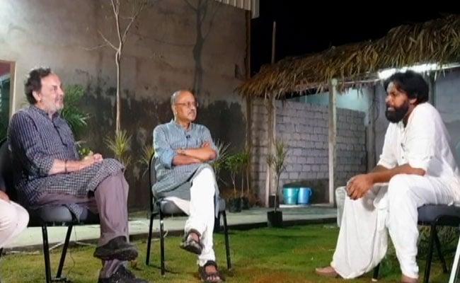 Prannoy Roy Speaks To Pawan Kalyan On National Election: Highlights