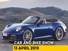 Video: 2019 Porsche 911 M, BMW 8 Series Convertible and Connected Cars Technology