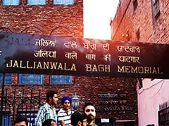 Jallianwala Bagh Massacre: 100 Years On, Still No Apology From Britain