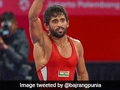 Bajrang Punia Reclaims Gold At Asian Wrestling Championships With Tough Win In Final
