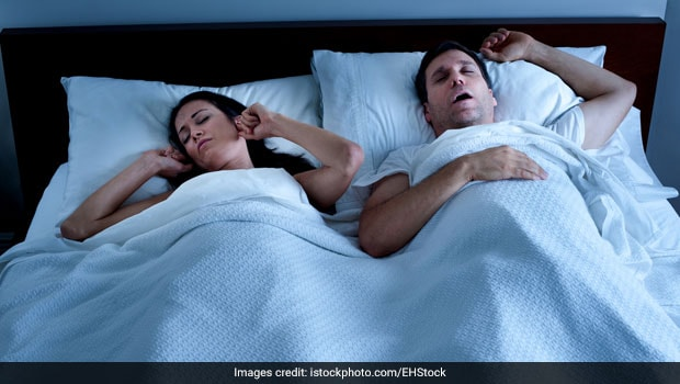 9 Foods That Can Help You Stop Snoring While Sleeping