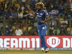 Lasith Malinga Takes 10 Wickets Across 2 Countries Within 24 Hours