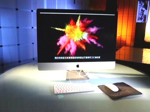 Video : Unboxing The Beast: The New iMac