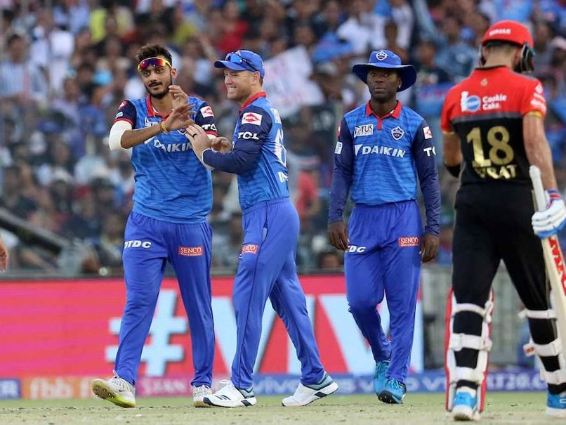 IPL Highlights, DC vs RCB IPL Highlights: Delhi Capitals Beat Royal Challengers Bangalore, Seal Playoff Berth