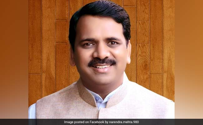 BJP Lawmaker In Maharashtra Complains About Fake Facebook Profile