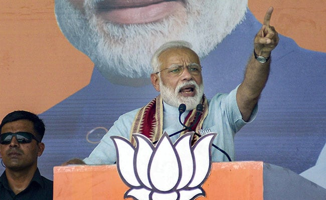 'Would Have Said I Killed Ravan': RLD Chief Ajit Singh on PM Modi