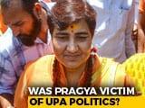"Video: Pragya Thakur: ""Extreme"" Goes Mainstream?"