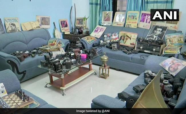 Dehradun Businessman's Antique Collection Has 250 Cameras