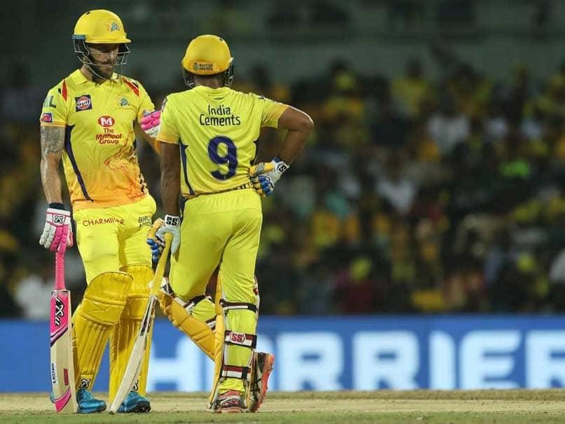 IPL Highlights, CSK vs KKR IPL Score: Chennai Super Kings Beat Kolkata Knight Riders By 7 Wickets