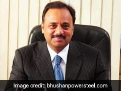 CBI Raids 18 Locations Of Bhushan Power And Steel Limited