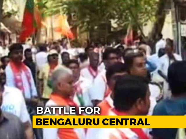 Video : Bengaluru Central: Battle For The Heart Of The City