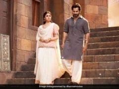 <i>Kalank</i> Movie Review: Stunning Alia Bhatt And Luminous Madhuri Dixit Make Film Near-Spotless
