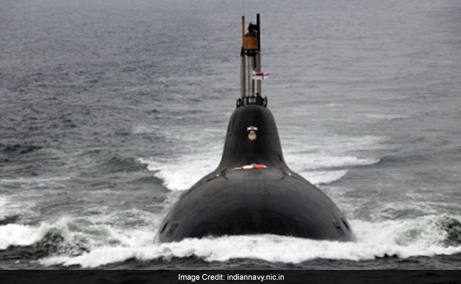 Union Budget 2019: Government Issues Expression Of Interest For Six P-75 (I) Submarines