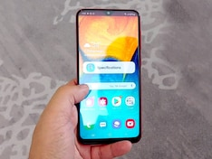 Samsung Galaxy A20 First Look