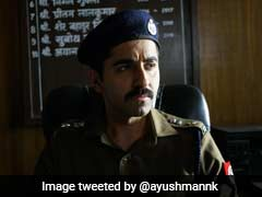 Ayushmann Khurrana Drops <I>Article 15</I>'s Release Date. 'Can't Wait,' Says Twitter