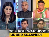 Video : Is Election Commission Conducting Free And Fair Polls?