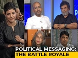 Video : Lok Sabha Elections 2019: The Campaign To Connect