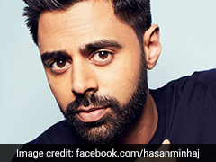 Stand-Up Comic Hasan Minhaj Returns To White House Correspondents' Dinner