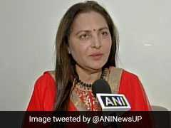 Jaya Prada's Plea To Disqualify Azam Khan From Rampur Lok Sabha Seat Dismissed