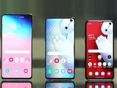 Samsung Galaxy S10e Review