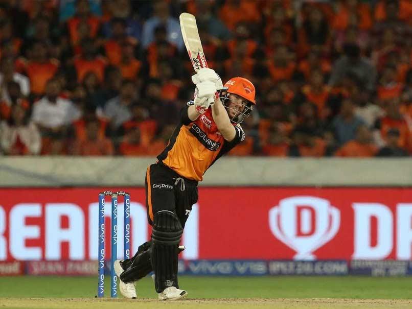 IPL 2019: SunRisers Hyderabad Lose Jonny Bairstow, Kane Williamson