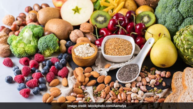 Nutritious Diet: 5 Key Points To Remember To Keep Up A Well-Balanced Diet