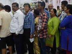 Elections 2019 for Phase 6 Updates: छठे चरण में 63.3 प्रतिशत मतदान हुआ