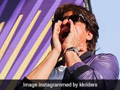 IPL 2019: शाहरुख खान का दिखा 'बाजीगर' अंदाज, KKR की हार के बाद भी यूं जीता दिल...देखें  Video