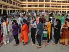 தமழிகத்தில் 38 மக்களவை தொகுதிகளில் வாக்குப்பதிவு நிறைவு! #Liveupdates