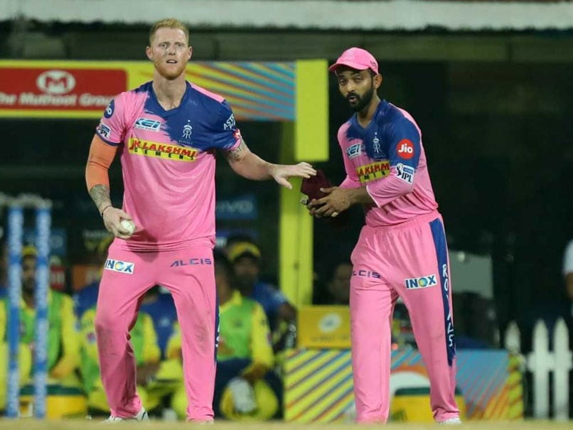 IPL 2019: Rajasthan Royals Captain Ajinkya Rahane Fined For Slow Over-Rate