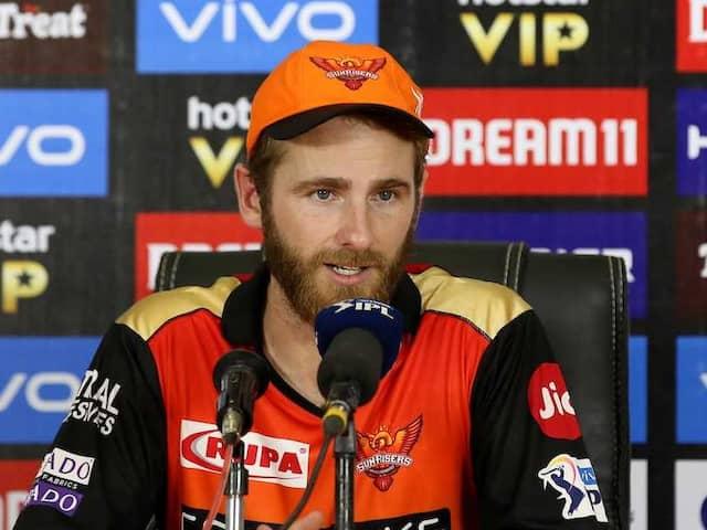 Kane Williamson Says Match Against Kings XI Punjab Was SunRisers Hyderabads Best Performance Of The Season