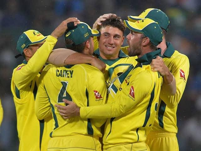 Australias Confidence Has Peaked After Winning Against India, Pakistan: Marcus Stoinis