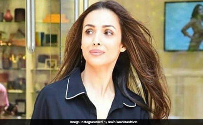 On World Health Day, Malaika Arora Shares Special Post Along With Her Team