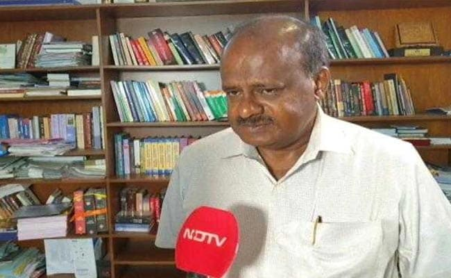 HD Kumaraswamy's Advice After 'Controversial' Remarks By JDS Leader