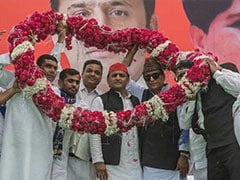 "Case Filed Against Azam Khan Over Controversial ""Khaki Underwear"" Remark"