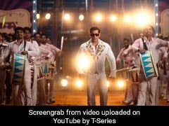 <I>Bharat</I> Trailer: Salman Khan's Life Is Time-Lapse History Of India. Bonus: Katrina Kaif