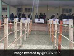 No Votes Cast In 90 Booths For Srinagar Lok Sabha Seat: Sources
