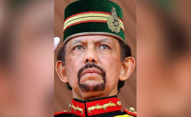 UN Slams 'Inhuman' Brunei Law On Stoning For Adultery, Gay Sex