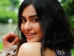 अदा शर्मा 'द होलीडे' से रखेंगी वेब शो में कदम
