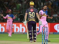 Former England Captain Suggests Rule Change After Strange Incident During RR vs KKR Match