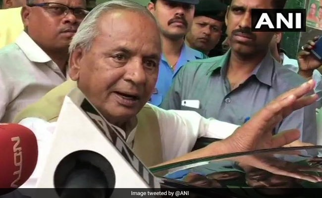 CBI Seeks To Summon Former Rajasthan Governor In Babri Case